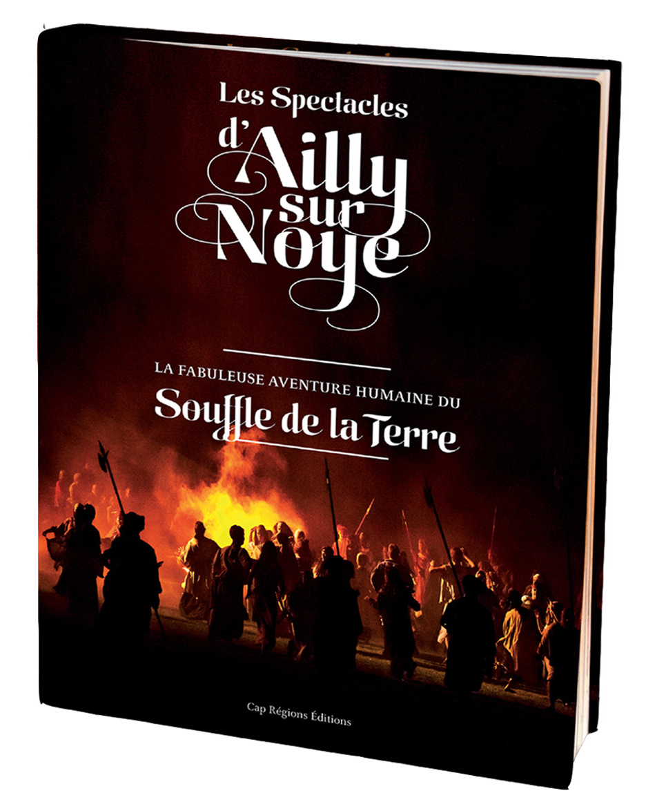 livre Ailly